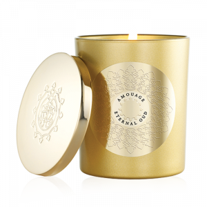 Eternal Oud Candle
