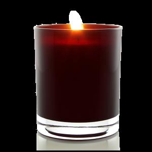 Lyric Man Candle