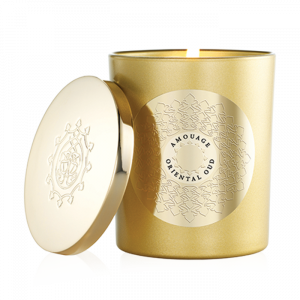 Oriental Oud Candle