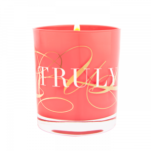 Truly Candle