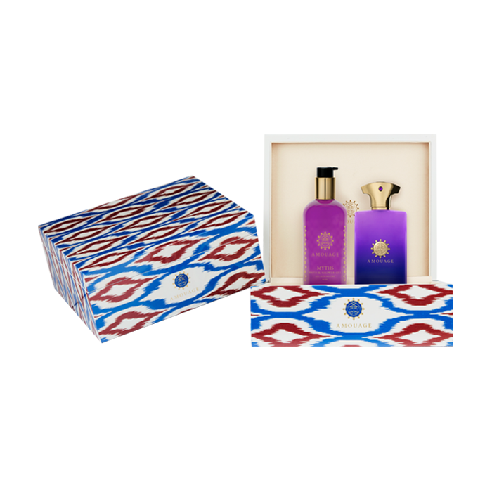 Myths Man Gift Set