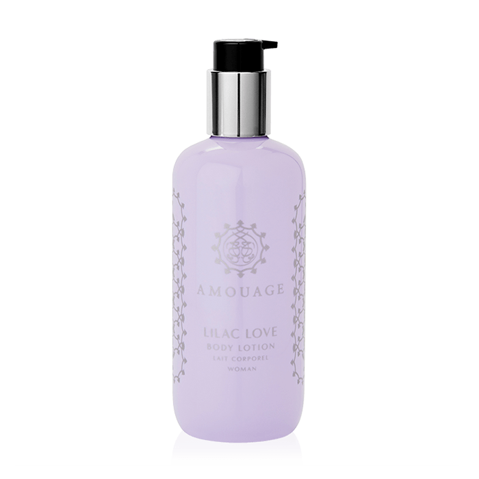Lilac Love Body Lotion