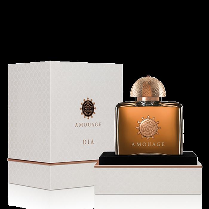 Dia Woman-50ml Extrait de Parfum