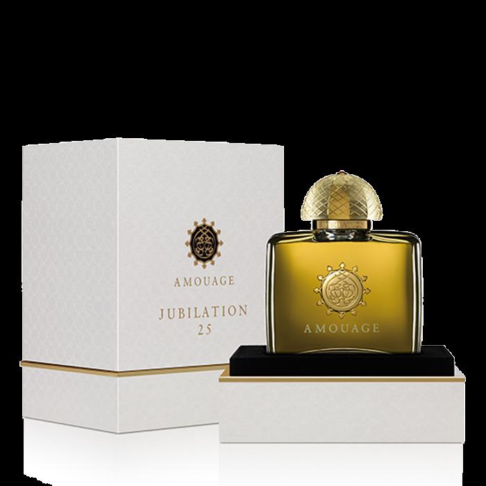 Jubilation 25 Woman-50ml Extrait de Parfum