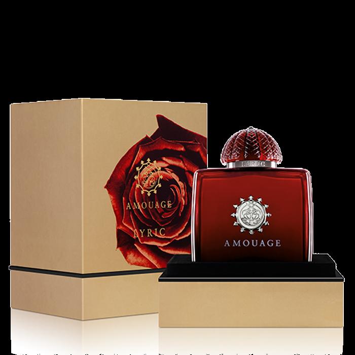Lyric Woman-50ml Extrait de Parfum
