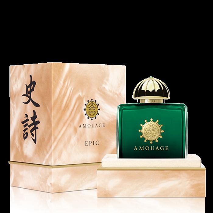 Epic Woman-50ml Extrait de Parfum