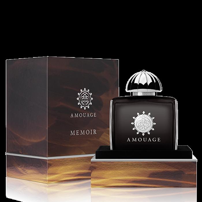 Memoir Woman-50ml Extrait de Parfum