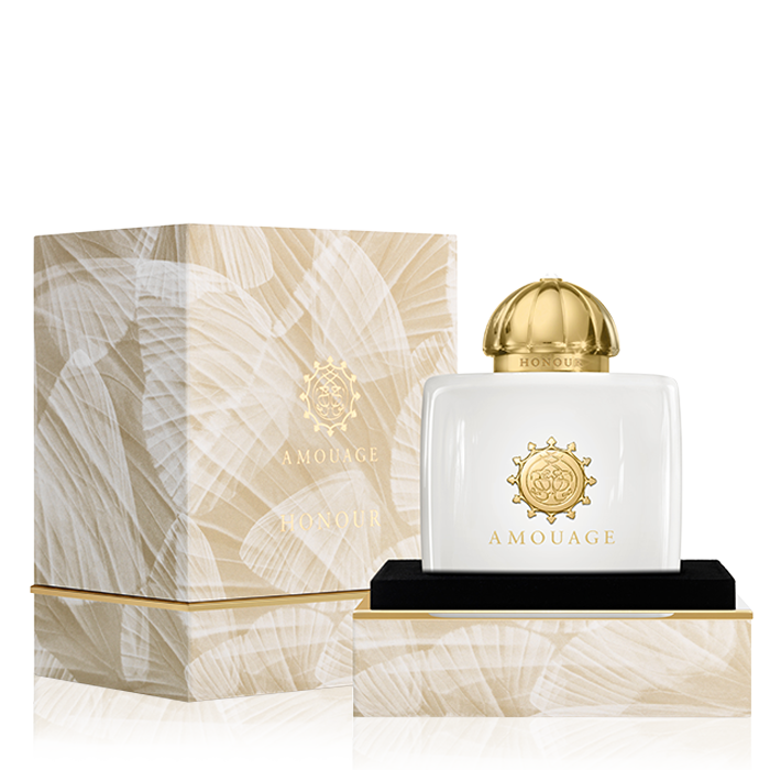 Honour Woman-50ml Extrait de Parfum