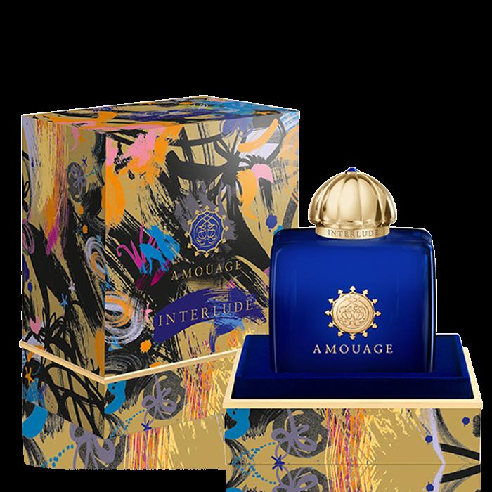 Interlude Woman-50ml Extrait de Parfum