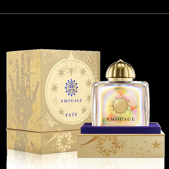 Fate Woman-50ml Extrait de Parfum