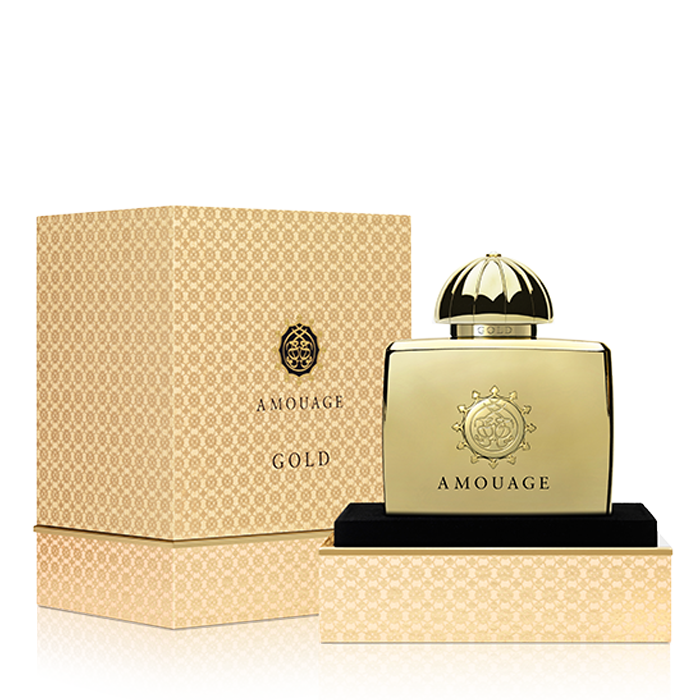 Gold Woman-50ml Extrait de Parfum