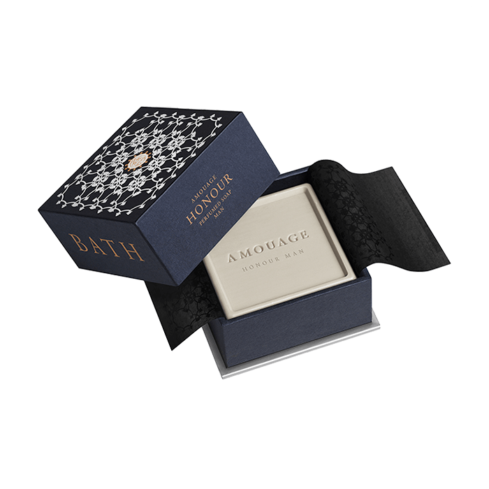 Honour Man Soap