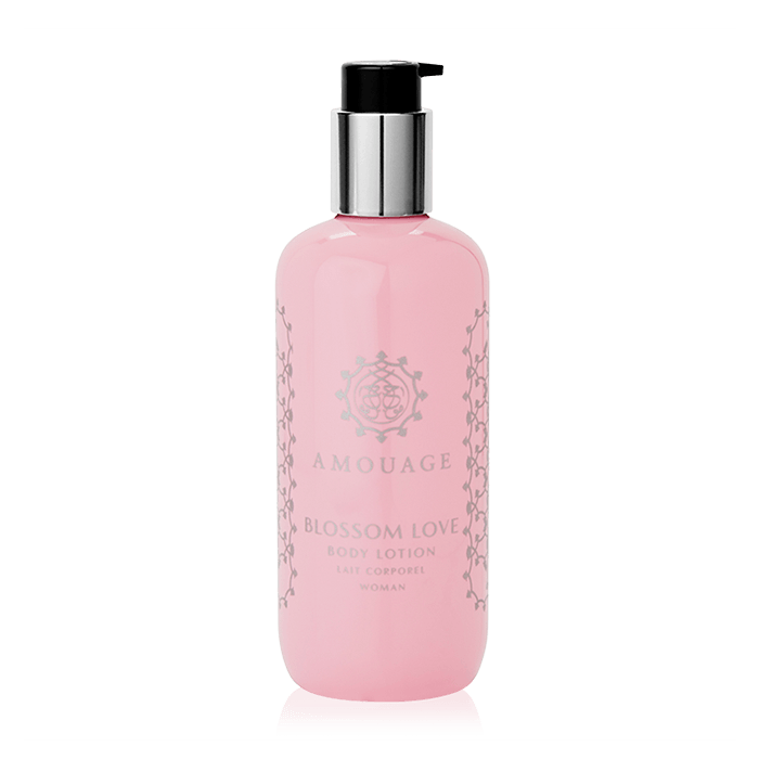 Blossom Love Body Lotion