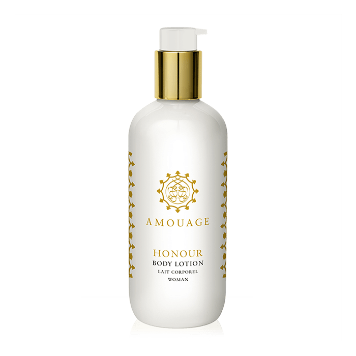 Honour Woman Body Lotion