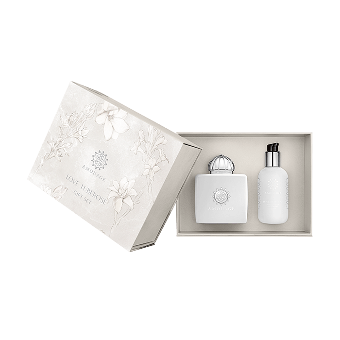 Love Tuberose Gift Set