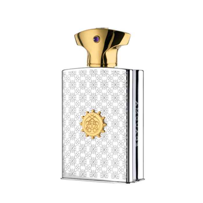 Silver Flask for Man
