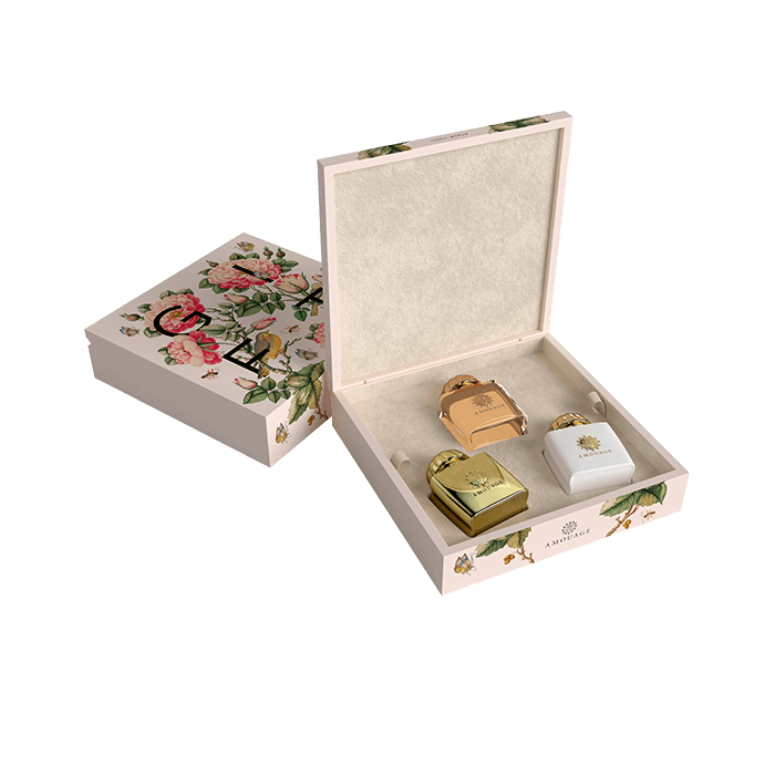 THE GRAND: ICONIC WOMAN 3x50ml