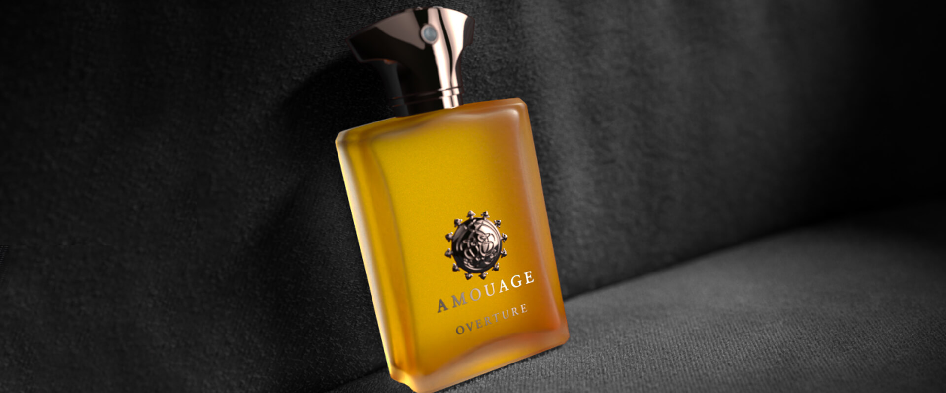 Fragrance Description